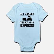 Hot Mess Express Body Suit