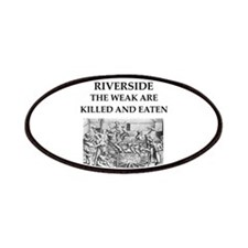 riverside Patches