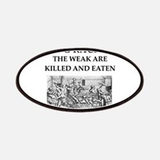 dog racing Patches