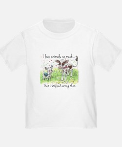 Vegan Baby Clothes & Gifts
