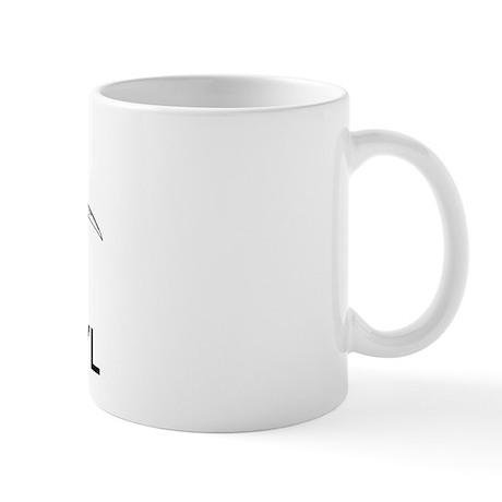 Pterodactyl Mug