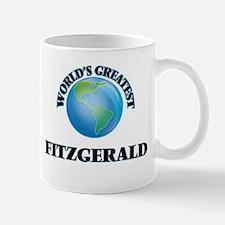 World's Greatest Fitzgerald Mugs