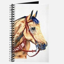 Hood River Buckskin Horse Journal