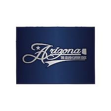 Arizona State of Mine 5'x7'Area Rug