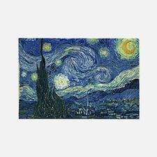 VanGogh-starry_night_ballance1 Magnets