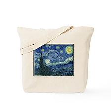 Van gough art Tote Bag