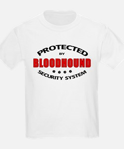 Bloodhound Security T-Shirt