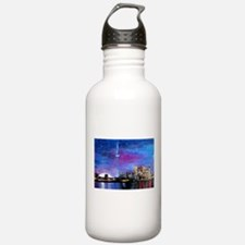 TorontoToronto Skyline Water Bottle