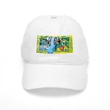 Animal Jungle Baseball Cap