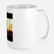 nighthawks Mugs