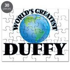 World's Greatest Duffy Puzzle