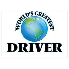 World's Greatest Driver Invitations