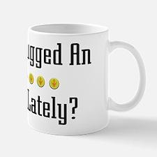 Hugged Assessor Mug