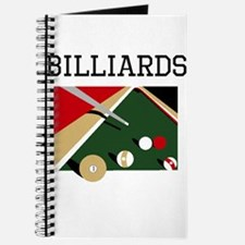 Billiards Journal
