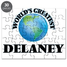 World's Greatest Delaney Puzzle