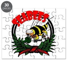 SeaBees Puzzle