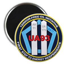 Terror-Free Oil Magnet