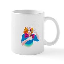 cute clown Mugs