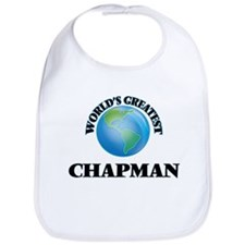 World's Greatest Chapman Bib