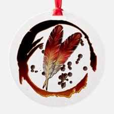 Dark Embers Sigil Ornament