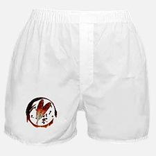 Dark Embers Sigil Boxer Shorts