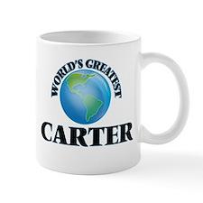 World's Greatest Carter Mugs