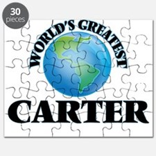 World's Greatest Carter Puzzle