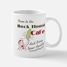 Rock Hound Cafe Mug