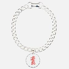 Mah Jong Bracelet Bracelet