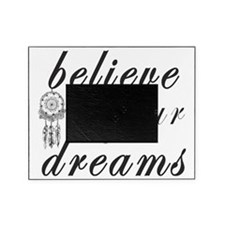 Believe Dreams Picture Frame