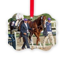 CALIFORNIA CHROME Ornament