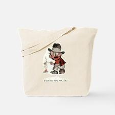 Unique Envy Tote Bag