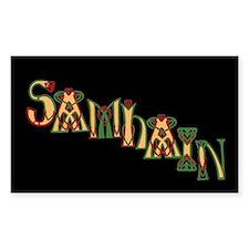 samhain Decal