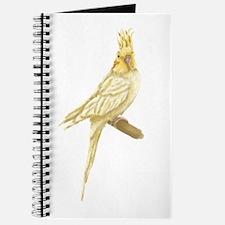 Cockatiel Journal
