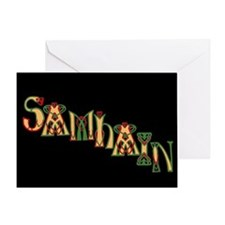 samhain Greeting Cards