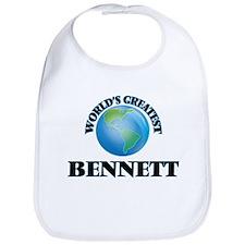 World's Greatest Bennett Bib