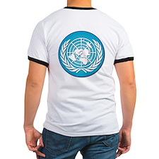 UN - UN Beret - Peacekeeper T