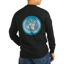 UN - UN Beret - Peacekeep T