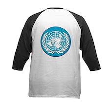 UN - UN Beret - Peacekeeper Tee