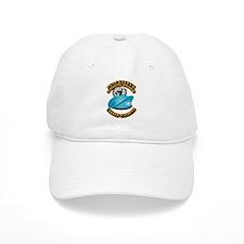 UN - UN Beret - Peacekeeper Baseball Cap