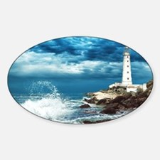 Lighthouse Decal