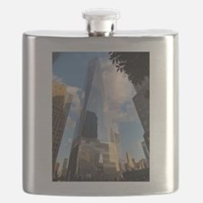 Unique Trade Flask