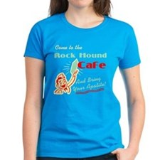 Rock Hound Cafe Tee