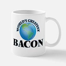World's Greatest Bacon Mugs