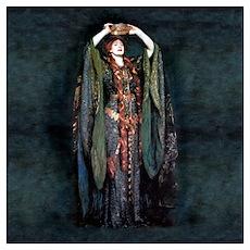 Ellen Terry - Lady Macbeth Wall Art Poster