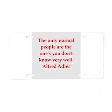 22.png Aluminum License Plate