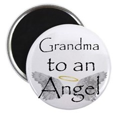 Funny Sids ribbon Magnet