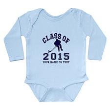 Class Of 2015 Hockey Body Suit
