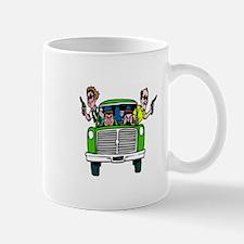 my copilot Mug