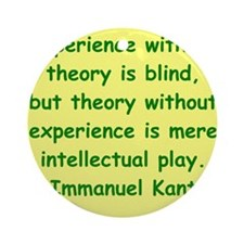 kant13.png Ornament (Round)